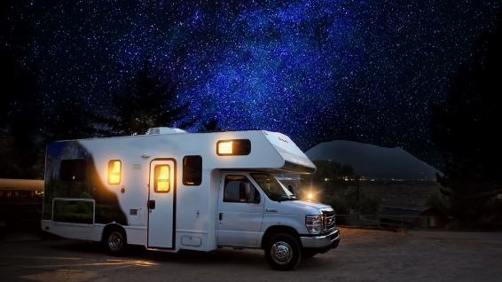 Love Your RV Reviews the True North Heater